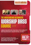 Product Image: Musicademy - Worship Bass Course: Beginners Box Set Vols 1-3