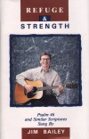 Product Image: Jim Bailey - Refuge & Strength