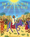 Product Image: Cliff Richard - 50 Favourite Bible Stories