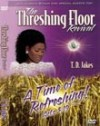 Product Image: Juanita Bynum - Threshing Floor Revival - Cindy Trimm