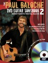 Product Image: Paul Baloche - The Paul Baloche Guitar Songbook 2