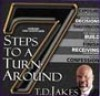 Product Image: Bishop T D Jakes - 7 Steps to a Turnaround