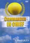 Product Image: Bishop T D Jakes - Commander in Chief