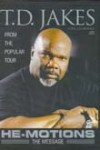 Product Image: Bishop T D Jakes - He-motions