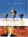Product Image: Bishop T D Jakes - Positioning Yourself to Prosper - De Luxe Edition