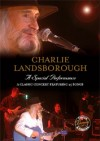 Product Image: Charlie Landsborough - A Special Performance