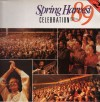 Product Image: Spring Harvest - Celebration '89 Vol 2: Worship From Minehead, Skegness, Ayr