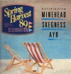 Product Image: Spring Harvest - Celebration '89 Vol 1: Worship From Minehead, Skegness, Ayr