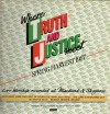 Product Image: Spring Harvest - Live Worship '87: Where Truth And Justice Meet