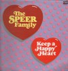 The Speer Family - Keep A Happy Heart
