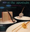 Product Image: Joe And Marion Tally, Dick Anthony Choristers - in The Spotlight