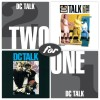 Product Image: dc Talk - Two For One:  dc Talk/Nu Thang