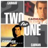 Product Image: Carman - Two For One:  The Standard/Mission 3:16