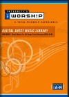 Product Image: iWorship - iWorship Digital Sheet Music Library