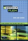Product Image: iWorship - iWorship Flexx MPEG DVD Rom Library: Our God Saves DVD