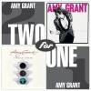 Product Image: Amy Grant - Two For One: Straight Ahead/Unguarded