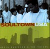 Product Image: Kevin Davidson & The Voices - Soultown USA