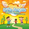 Product Image: New Wine - Little Angels: Joyful Worship For Pre-Schoolers