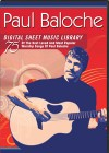 Product Image: Paul Baloche - Digital Sheet Music Library