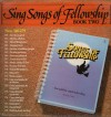 Product Image: Songs Of Fellowship - Sing Songs Of Fellowship Book Two Nos 160-179
