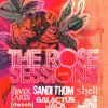 Product Image: Various - The Rose Sessions Vol 1