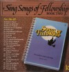 Product Image: Songs Of Fellowship - Sing Songs Of Fellowship Book Two Nos 286-307