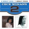 Product Image: CeCe Winans - 2: Throne Room/Purified