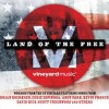 Product Image: Vineyard Music - Land Of The Free: Worship From The US Vineyard