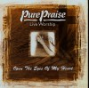 Product Image: Mt Carmel Worship Band - Pure Praise Live Worship: Open The Eyes Of My Heart