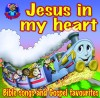 Product Image: Happy Mouse Recordings - Jesus In My Heart
