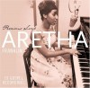 Product Image: Aretha Franklin - Precious Lord: 19 Gospel Recordings