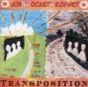 Product Image: Back Pocket Prophet - Transposition