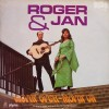 Product Image: Roger & Jan - Movin' Over, Movin' On