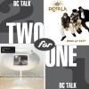 Product Image: dc Talk - Two For One:  Free At Last/Supernatural