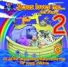 Product Image: Happy Mouse Recordings - Jesus Loves Me... This I Know Vol 2