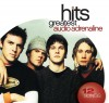 Product Image: Audio Adrenaline - Greatest Hits: 12 Songs