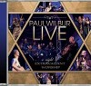 Product Image: Paul Wilbur - Live: A Night Of Extravagant Worship