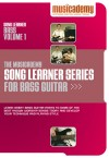 Product Image: Musicademy - Song Learner Series For Bass Guitar Vol 1