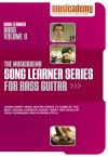 Product Image: Musicademy - Song Learner Series For Bass Guitar Vol 3