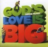 Product Image: Simon Parry - God's Love Is Big