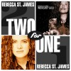 Rebecca St James - Two For One:  Pray/Worship God