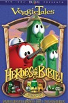 Product Image: Veggie Tales - Heroes Of The Bible Volume 2