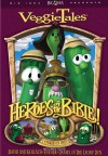 Product Image: Veggie Tales - Heroes Of The Bible Volume 1