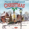 Product Image: Jack Jezzro - New England Christmas: The Warmth And Charm Of Yuletide Past