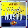 Product Image: Vineyard Music - Winds Of Worship 9: Live From Sweden