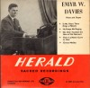 Emyr W Davies - Piano And Organ