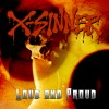 Product Image: X-Sinner - Loud And Proud 2