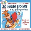 Product Image: Wonder Kids - 30 More Bible Songs And Bible Stories