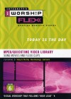 Product Image: iWorship - iWorship Flexx MPEG DVD Library: Today is the Day