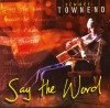 Product Image: Stuart Townend - Say The Word